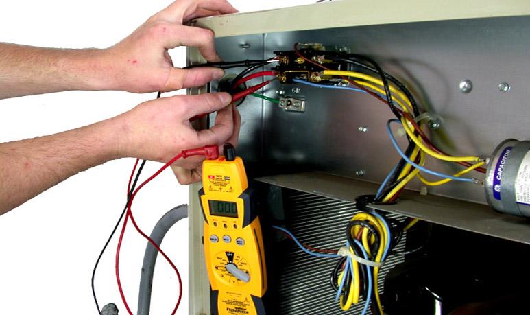 Air Conditioning Repair Crystal Springs Florida